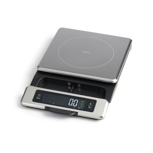 Product Photo 1 Precise Pull Out Display Scale