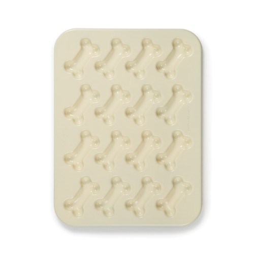 Product Photo 2 Flax and Oat Dog Biscuit Mix and Dog Bone Pan Set