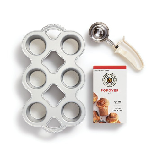 Product Photo 1 Perfect Popovers Set