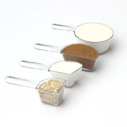 Product Photo 2 Pie Chart Measuring Cups