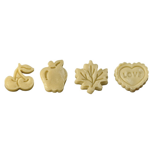 Product Photo 2 Pop Out Pie Crust Cutters - Set of 4
