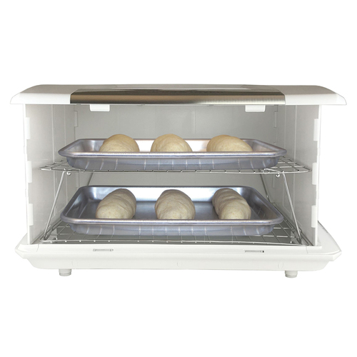 Product Photo 2 Stacking Bread Proofer Shelf