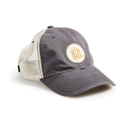 Product Photo 1 Relaxed Trucker Hat - Crown