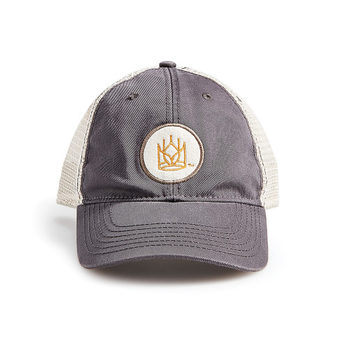 Product Photo 2 Relaxed Trucker Hat - Crown