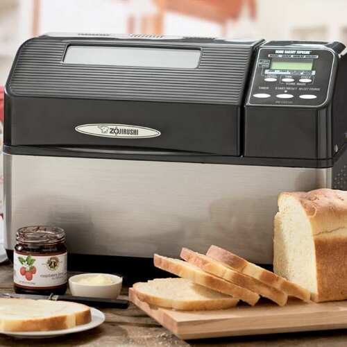 Product Photo 2 Zojirushi Home Bakery Supreme Bread Machine