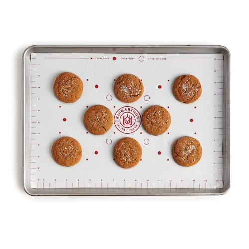 Product Photo 2 Half Sheet Pan and Cookie Mat Set