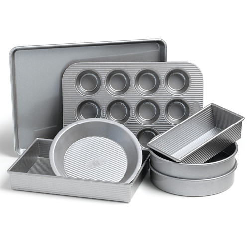 Product Photo 1 King Arthur Deluxe Time to Replace Your Pan Set