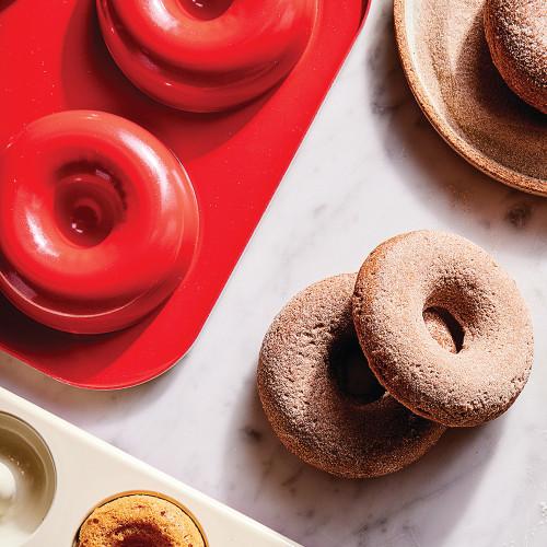 Product Photo 2 Pumpkin Doughnut Mix and Pan Set