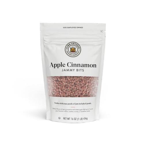 Apple Cinnamon Jammy Bits 1