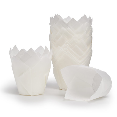 Product Photo 1 White Tulip Papers - Set of 250