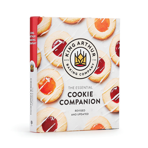 Product Photo 1 The Essential Cookie Companion