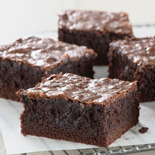 Product Photo 4 Gluten-Free Fudge Brownie Mix