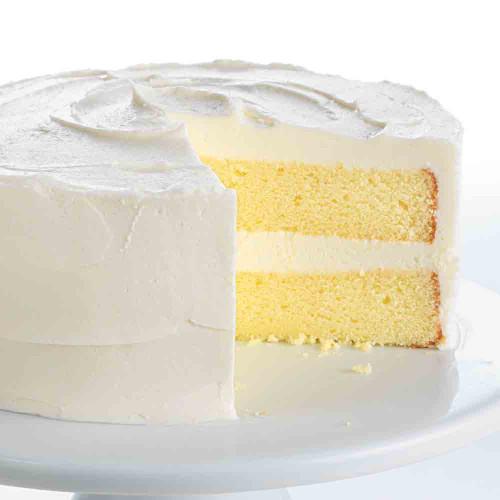 Product Photo 4 Gluten-Free Yellow Cake Mix