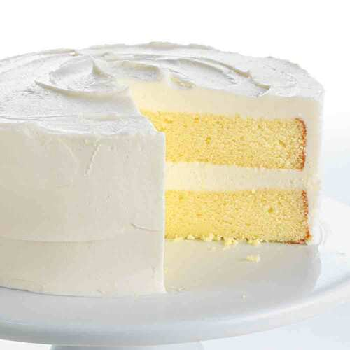 Product Photo 2 Gluten-Free Yellow Cake Mix