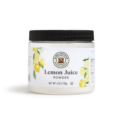 Product Photo 1 Lemon Juice Powder