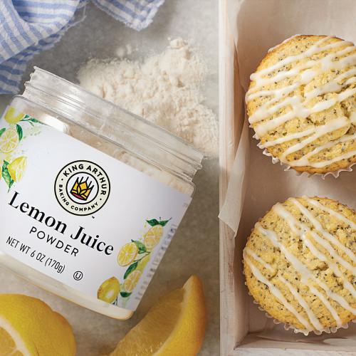 Product Photo 3 Lemon Juice Powder