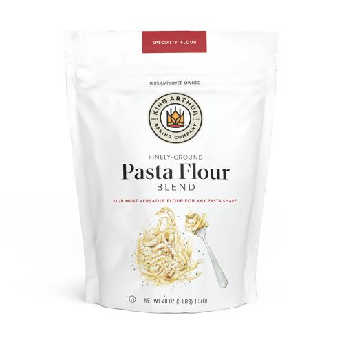 Product Photo 1 Pasta Flour Blend - 3 lb.