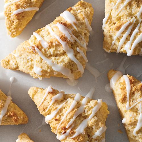 Product Photo 2 Vanilla Cream Scone Mix