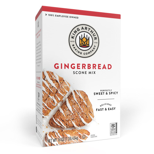 Product Photo 1 Gingerbread Scone Mix