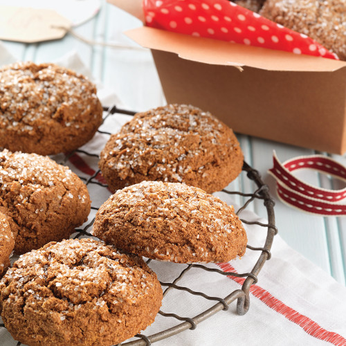 Product Photo 4 Gingerbread Scone Mix