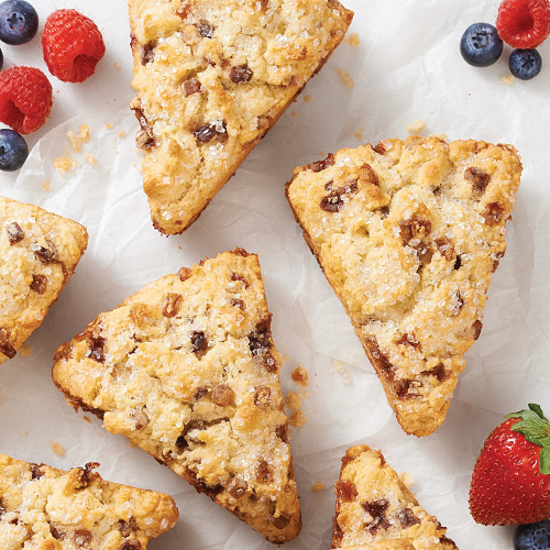 Product Photo 2 Very Berry Scone Mix
