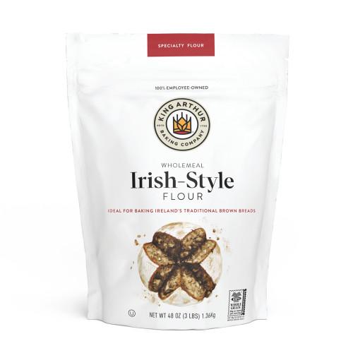 Product Photo 1 Irish-Style Flour - 3 lb.