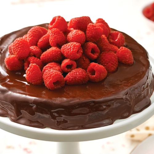 Product Photo 2 Chocolate Indulgence Cake Mix