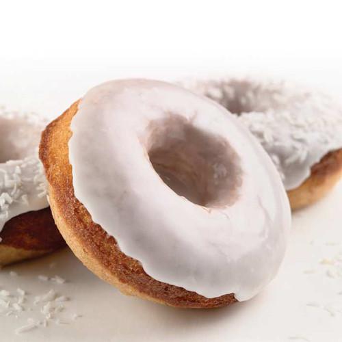 Product Photo 2 Buttermilk Doughnut Mix