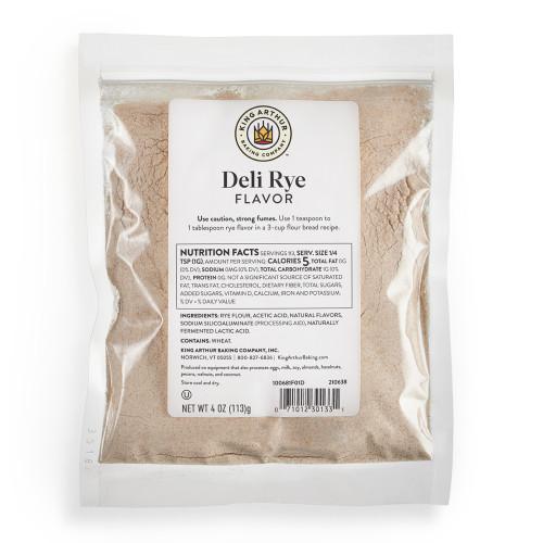 Product Photo 1 Deli Rye Flavor