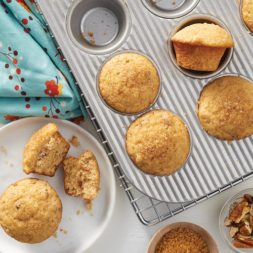 Product Photo 2 Vermont Maple Pecan Muffin and Quick Bread Mix