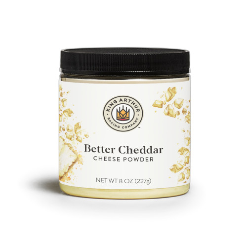 Product Photo 1 Better Cheddar Cheese Powder