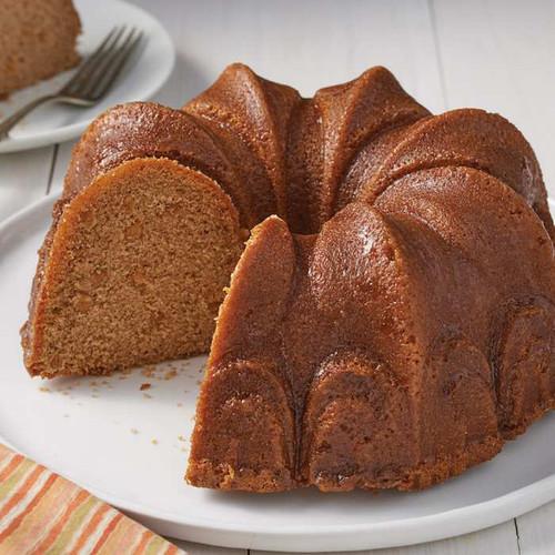 Product Photo 2 Apple Spice Cake with Bourbon Glaze