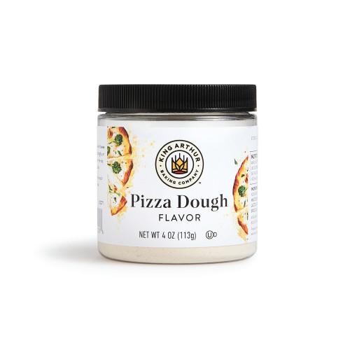 Product Photo 1 Pizza Dough Flavor