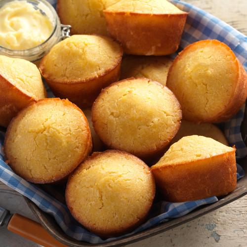 Product Photo 4 Gluten-Free Cornbread and Muffin Mix