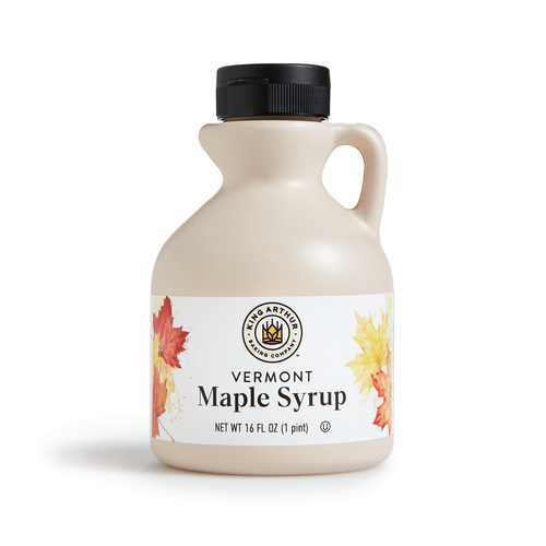 Product Photo 1 King Arthur Vermont Maple Syrup - 1 pint