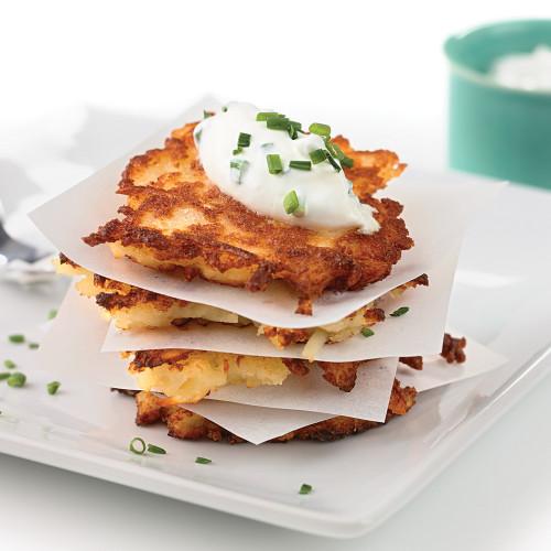 Product Photo 2 Potato Pancake Mix