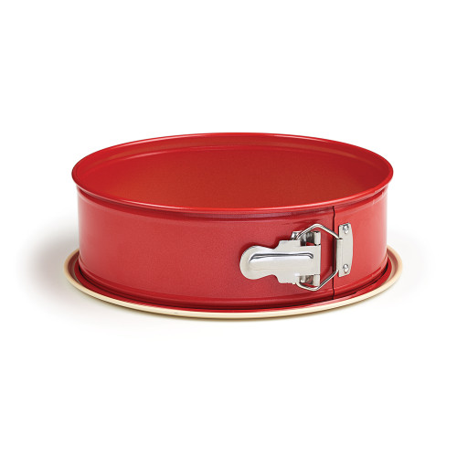 Product Photo 1 Red Springform Pan - 9 Inch