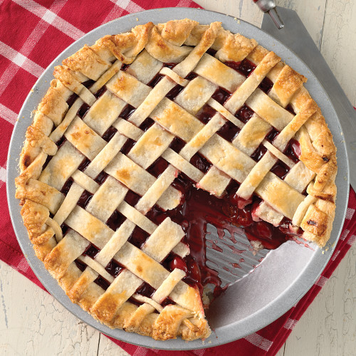 Product Photo 2 Red Hills Tart Cherry Pie Filling