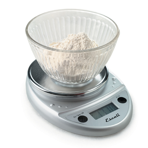 Product Photo 1 Essential Digital Scale
