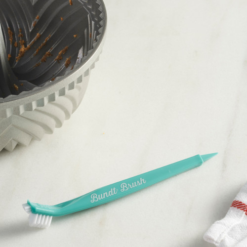 Product Photo 2 Bundt Pan Cleaning Brush