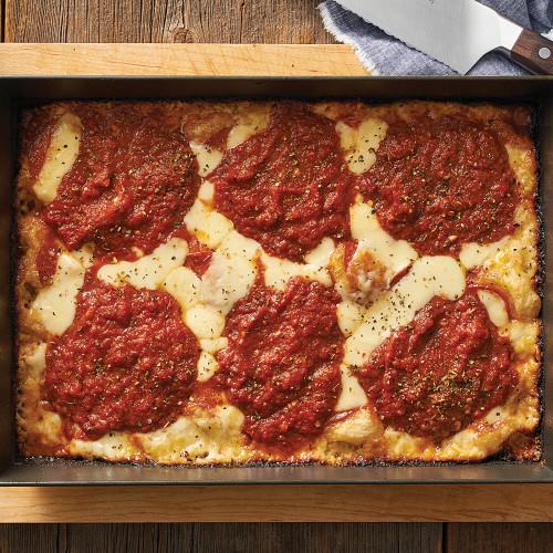 Product Photo 4 Detroit-Style Pizza Pan