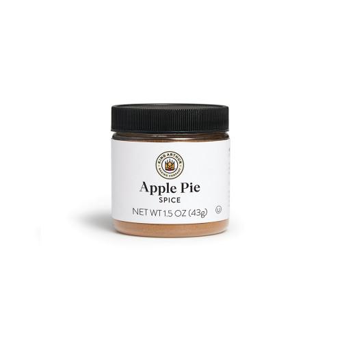 Product Photo 1 Apple Pie Spice - 1.5 oz