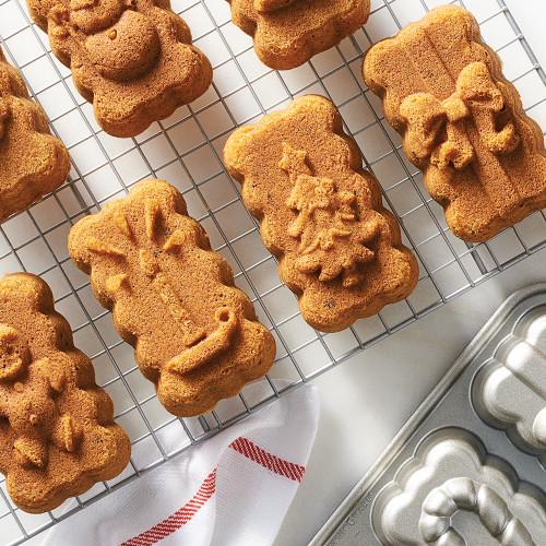 Product Photo 4 Holiday Mini Loaves