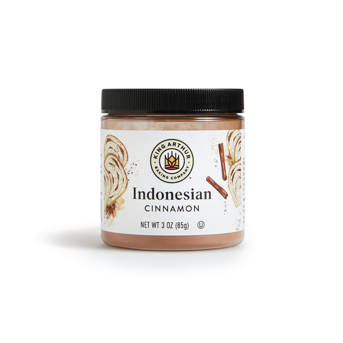 Product Photo 1 Indonesian Cinnamon - 3 oz.