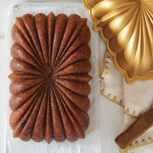 Product Photo 2 Classic Fluted Loaf Pan