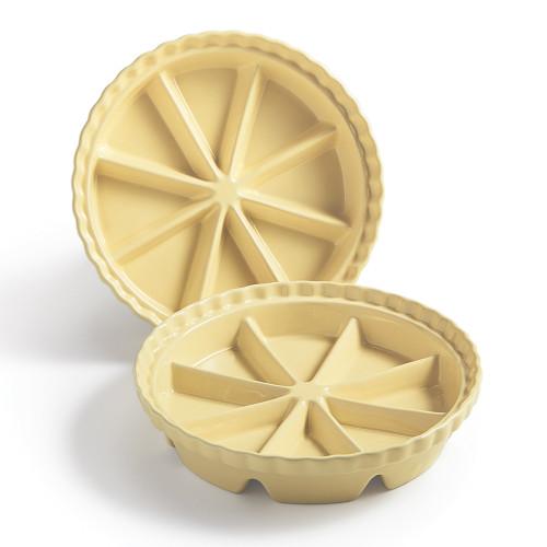 Product Photo 1 Mini Ceramic Scone Pans - Set of 2