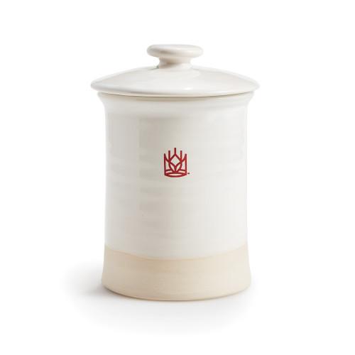Product Photo 1 Handmade Stoneware Sourdough Crock