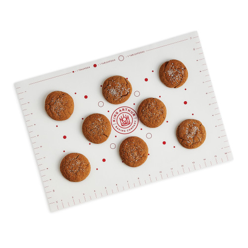 Product Photo 2 Silicone Cookie Mat