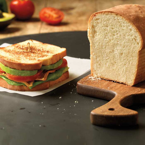 Product Photo 4 King Arthur Standard Bread Loaf Pan - 8½ in x 4½ in
