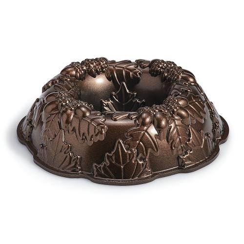 Product Photo 1 Autumn Wreath Bundt Pan
